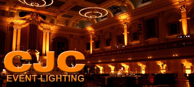 Cjc Event Lighting Services