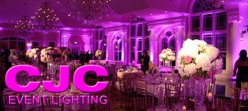 & CJC Event Lighting - About azcodes.com