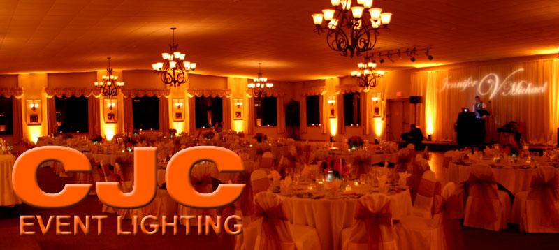 & CJC Event Lighting - Gallery - azcodes.com
