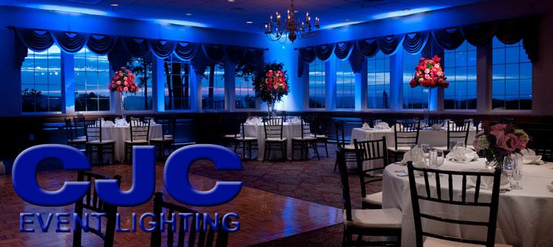 Cjc Event Lighting Links