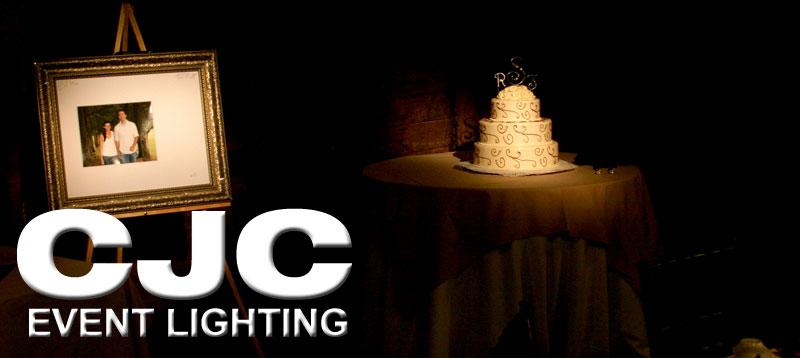 Cjc Event Lighting Contact